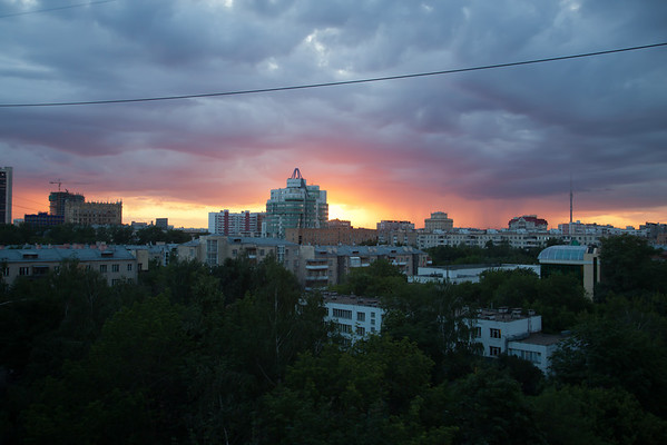 Moscow on 21.06.2011