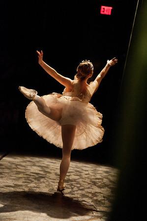 Central Coast Dance Christmas Ballet 2011