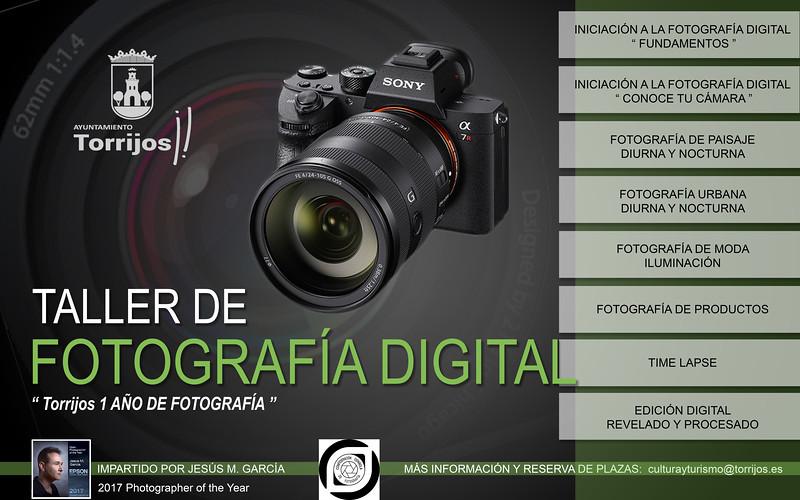 Torrijos, 1 Año de Fotografía