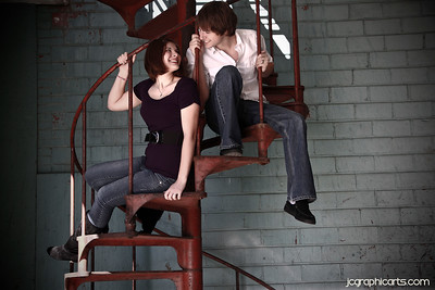 Nick + Amanda