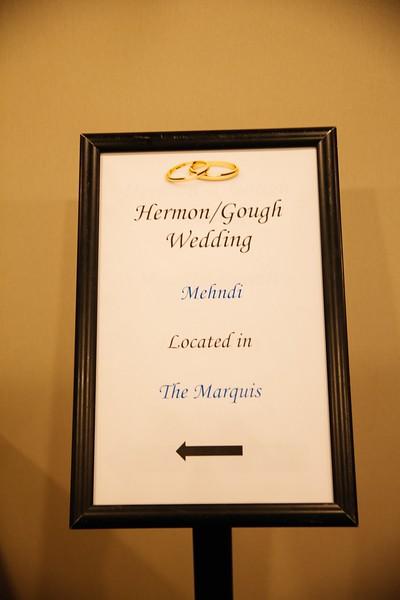 LeCapeWeddings Chicago Photographer - Renu and Ryan - Hilton Oakbrook Hills Indian Wedding -  1.jpg