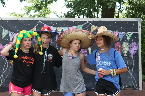 Compassion Carnival Photobooth