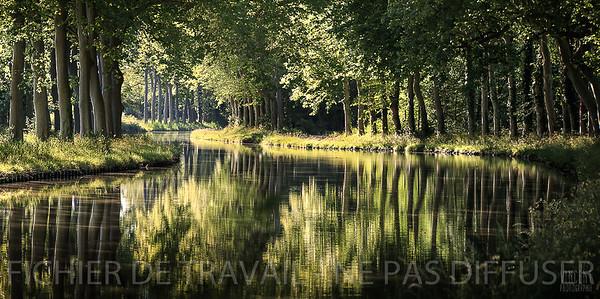 Photothèque | Canal du Midi