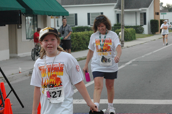 The Ocoee Founders Day 5K