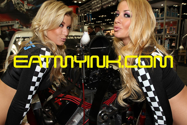2011 International Motorsports Industry Show