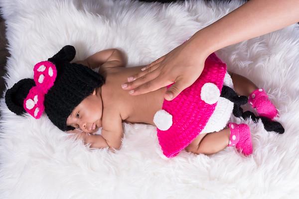 Newborn/Toddlers