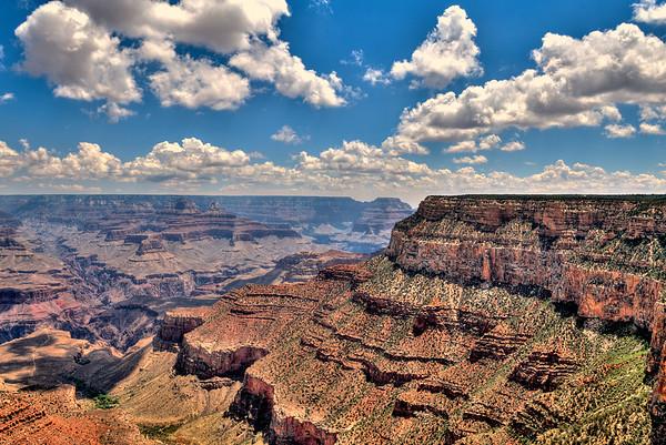 Grand Canyon, AR