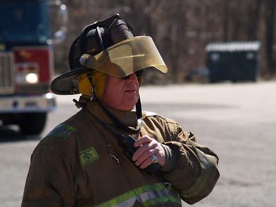 Ridgewood, NJ Captain Albert Whitaker (Retired)