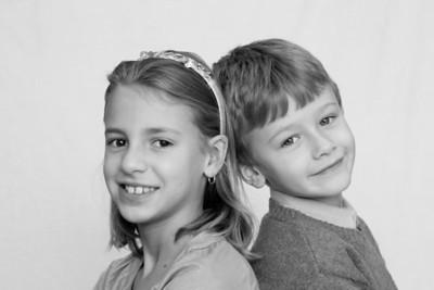 12-14-2008 Kids Photo Shoot
