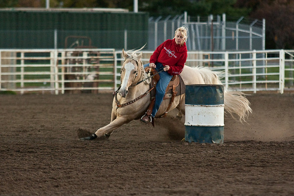 Purina Saddle Series Oct 17 2009