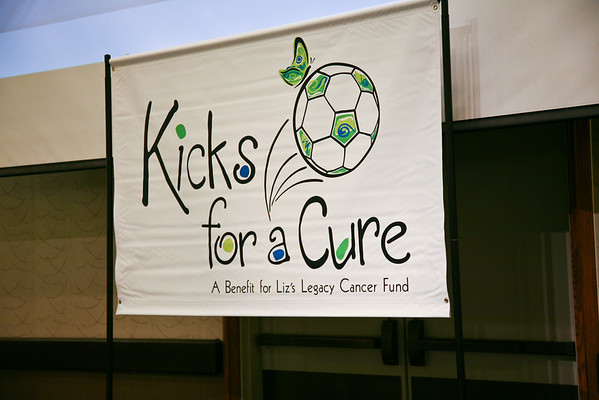 Kicks for a Cure, 2010