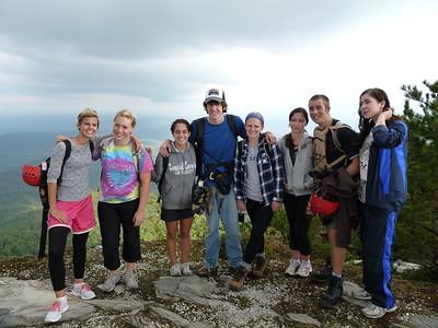 Climbing Trips