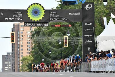 Critérium National  |  Grand Prix Cycliste de Montréal 2016