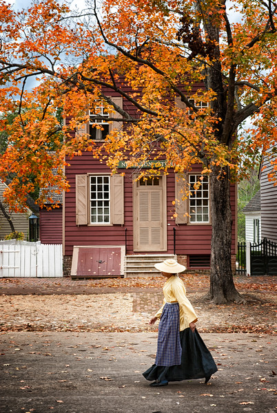 ©2011-2019 Dennis A. Mook; All Rights Reserved; Colonial Williamsburg--51.jpg
