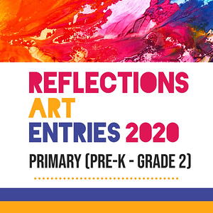 Reflections Primary 2020