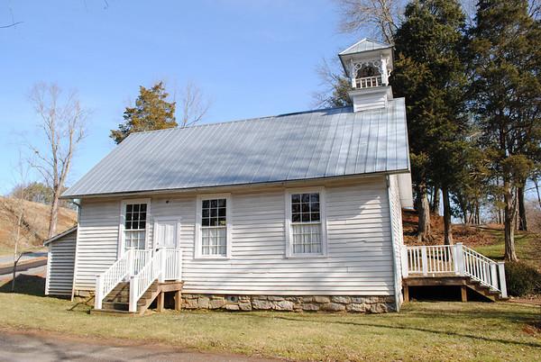 Jonesboro Museum