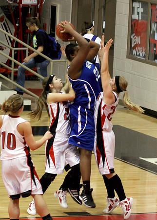 Varsity Basketball vs. Whitney