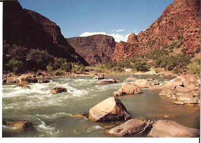 Curso Colorado 1992