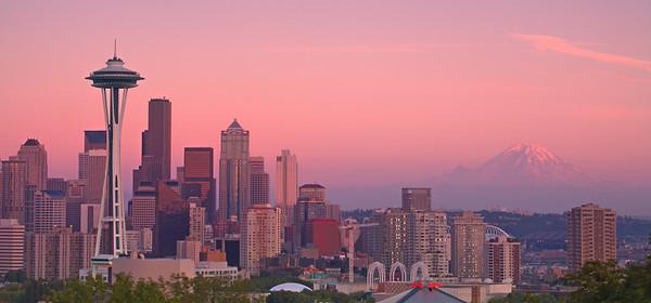 Seattle Region