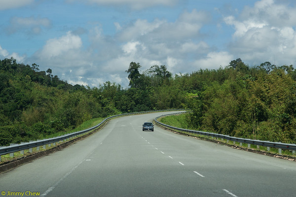 Sg Koyan Route 2013