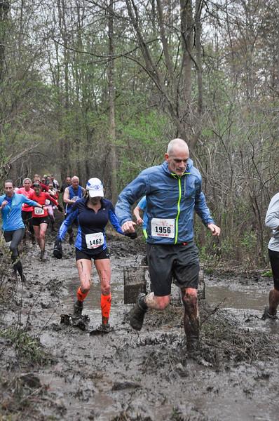 Zoe Wegener Mud Flats 2019