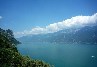 Lago di Garda & Verona, Italy - August 2012