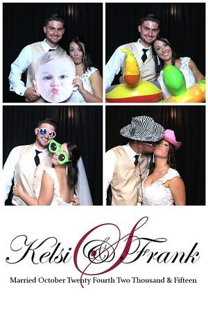 Kelsi & Frank