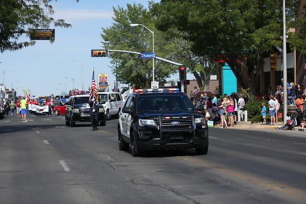 2019 CMWS Parade 7-25-19