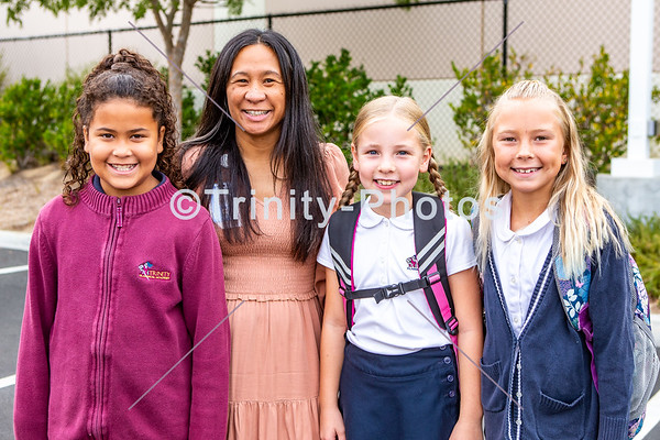 20210819 - First Day of School