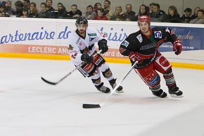 3 novembre 2012 - Hormadi/Bordeaux