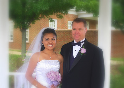 Leesburg Photo ....  Grace and Dave, ,  Woodbridge Virginia