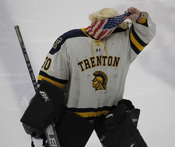 HS Sports - Trenton - Ann Arbor Pioneer Hockey 21