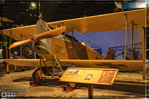 The Museum of Flight - Part 3