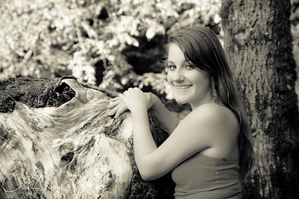 Senior Photos - Breanna