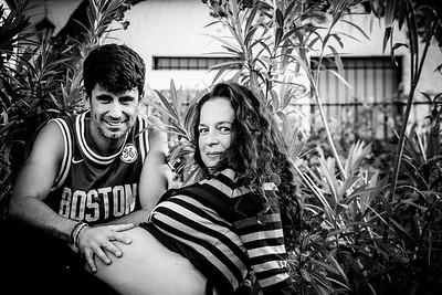 Martita y Adrian Prenatal