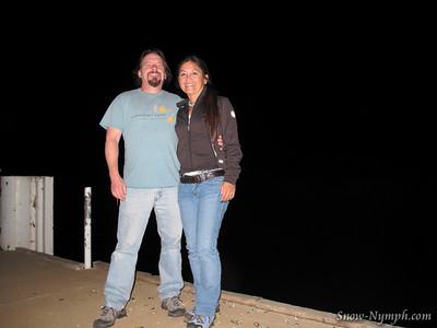 2009 (Oct 19) Bendigo, Victoria to West Lakes Shore, South Australia