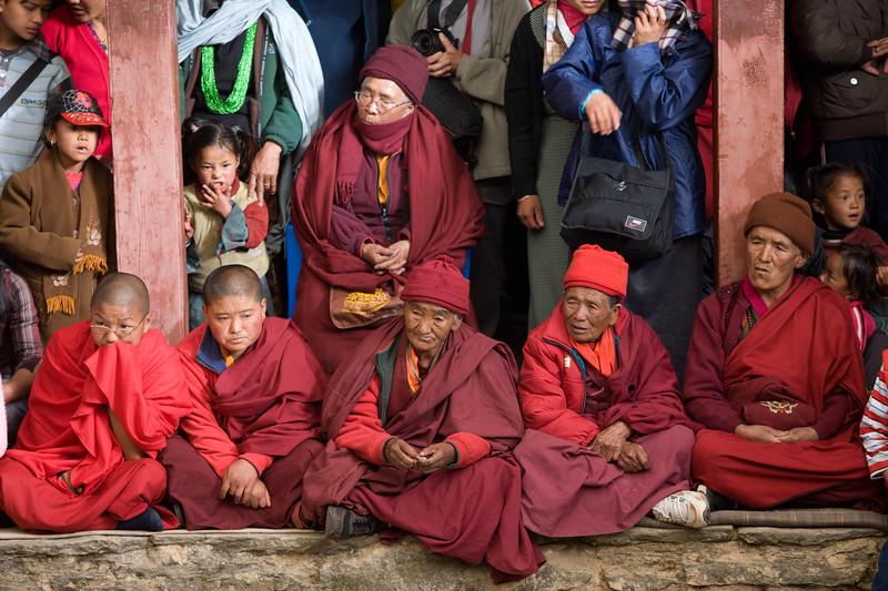 Solu, Nepal.