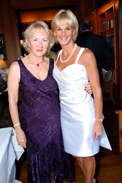 Patricia Lazor and Kathleen Woodcock.jpg