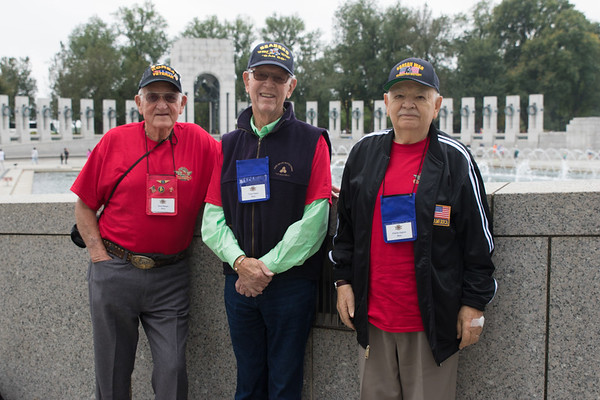 Portraits of Veterans Oct 2017