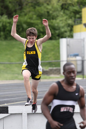 2010-05-08 GWOC JV Track and Field Championship