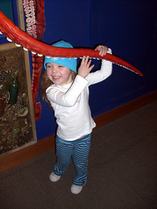 2008.01 - Seattle Aquarium