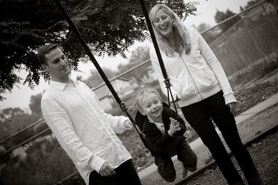 Shelbert Family