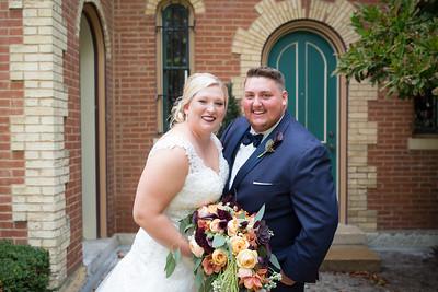 Stamm/Schultz Wedding