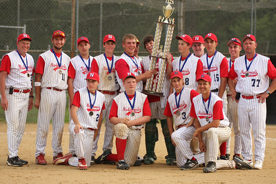 ECTB Championship