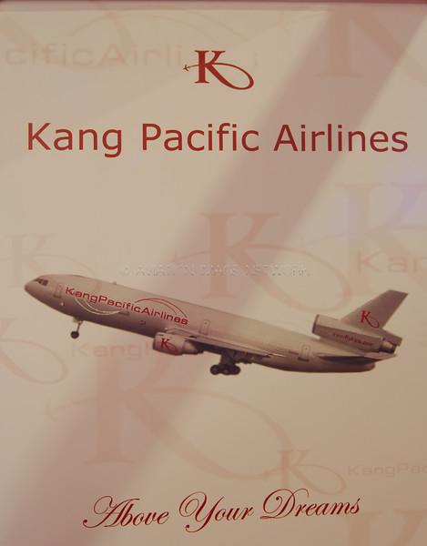Kang Pacific Airlines