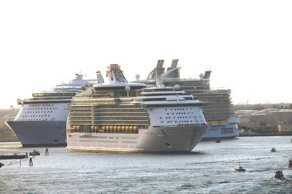 Crown Princess 2-12-11