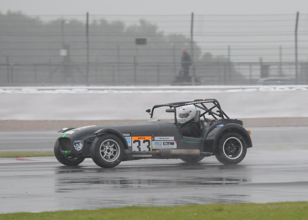 Silverstone (13-Jun-15) - Race 2 (Mega/SigMax)