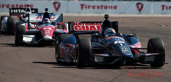 2014 IndyCar St Petersburg GP