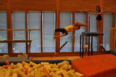 17.09.2011 - GETU Training Kunstturnhalle