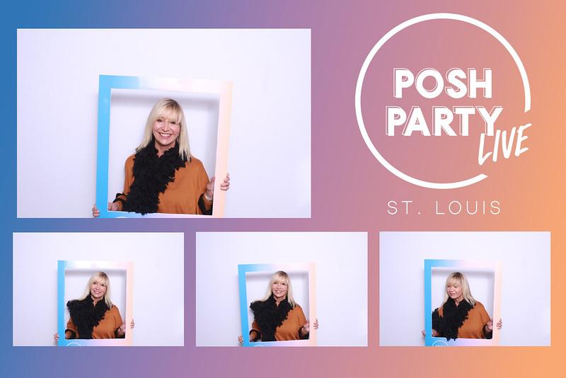 Poshmark Posh Party Live 11-12-19